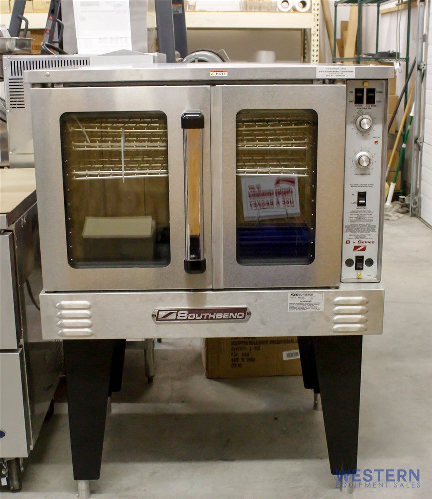 Southbend Bronze Series Gas Convection Oven - BGS-12SC-NAT