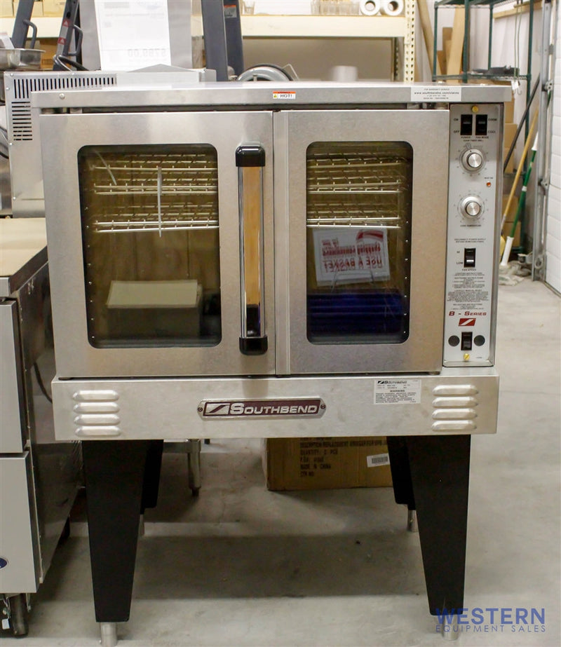 New Southbend Bronze Series Gas Convection Oven - BGS-12SC-NAT
