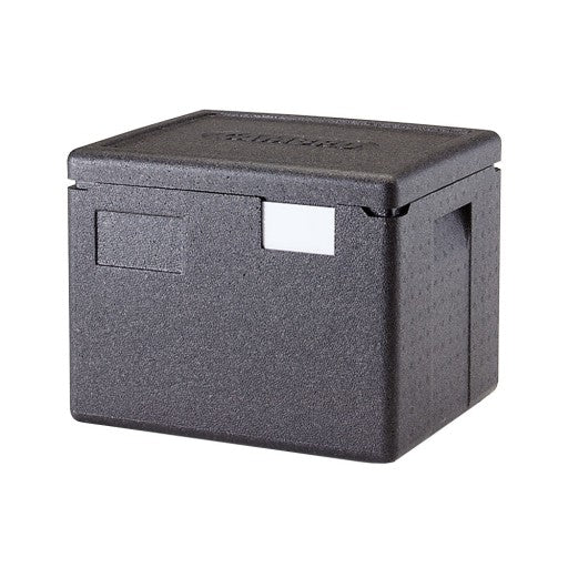Cambro EPP280 Half-Size Go Box Insulated Carrier