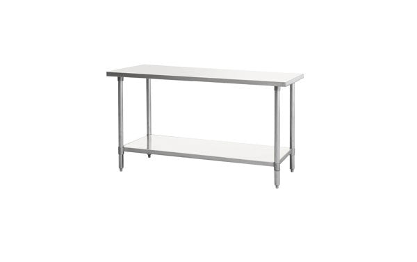 Atosa MRTW-3072 – 30″ Series – 72″ Work Table FREE SHIPPING!