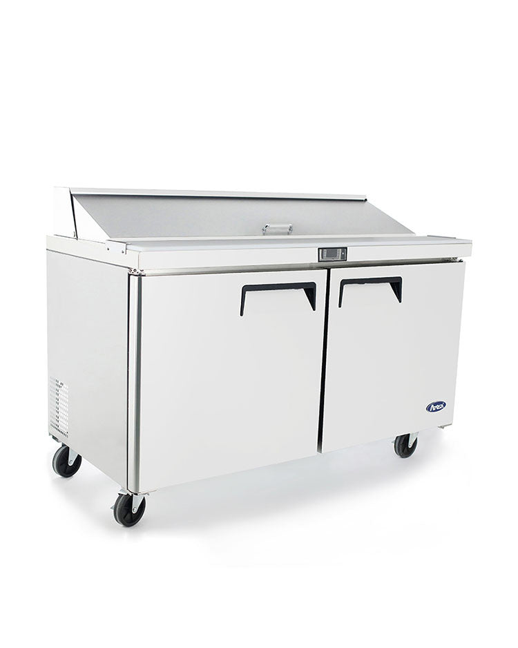 Atosa MSF8303GR 60″ Sandwich Prep Table FREE SHIPPING!