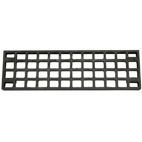 "Bottom Grate 4-7/8""X16-3/4"" For Apw 3102205"