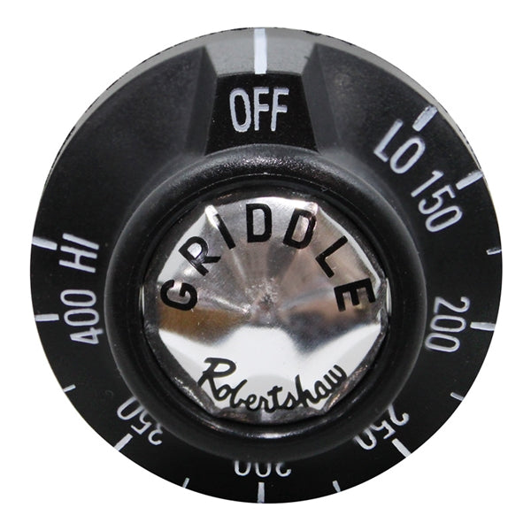 Dial 1-7/8 D, Off-Low-150-400 For Garland 1360201