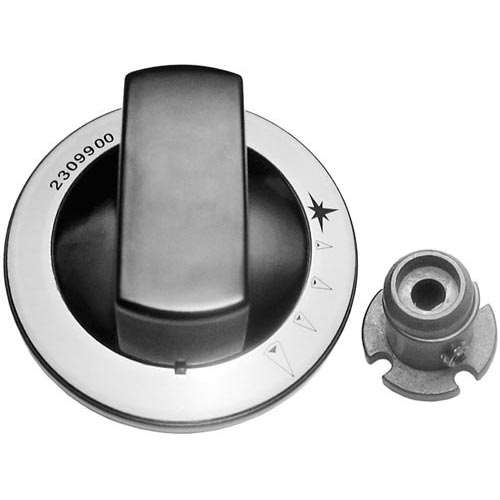 Knob, Burner For Garland 4512139