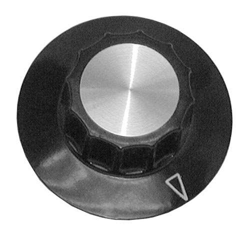 Knob 2-1/4 D, Pointer For Apw 8705508