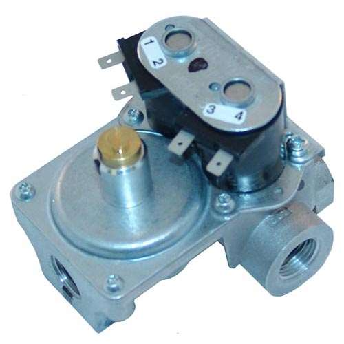 Gas Valve For Apw 2065602