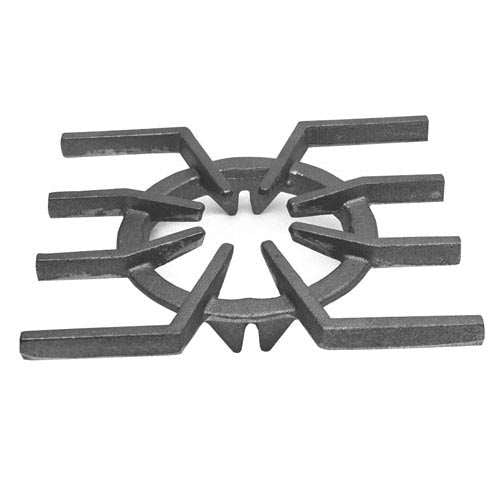Spider Grate 6-5/8D, 12-7/8 Corn To C For Jade 1011800100