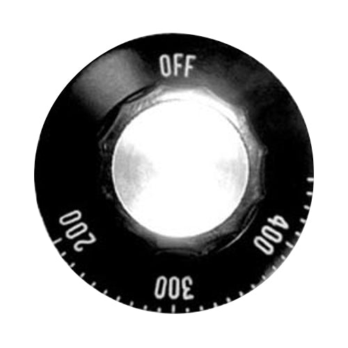 Dial Knob for Hobart 350545-30