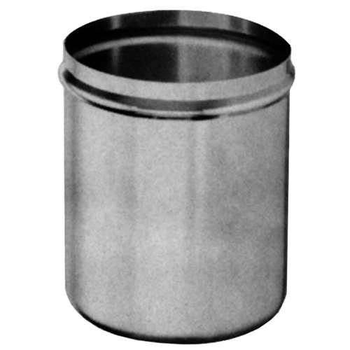 Jar, Stainless Steel For Server Products 94009