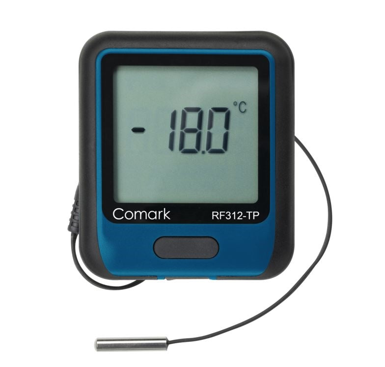 Diligence WiFi Temperature Data Logger with Thermistor Probe