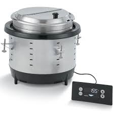 Vollrath Induction Rethermalizer 11 QTs