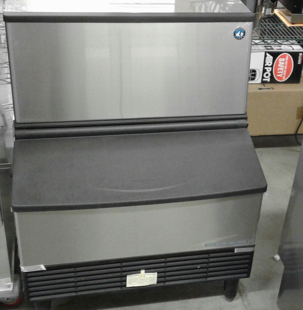New Hoshizaki 260Lb. Ice Machine