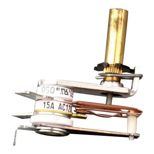 T'Stat, Bi-Metal For Server Products 55053