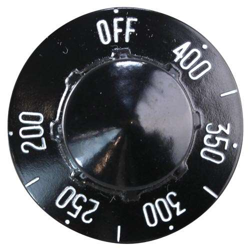 Dial 2-1/4 D, Off 400-200 For Star 2R-1182156