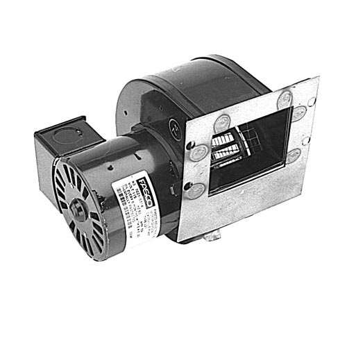 Blower115V For Southbend 1164095