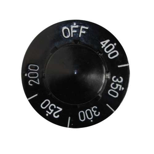 Dial 2-1/4 D, 400-200 For Pitco Pp10539