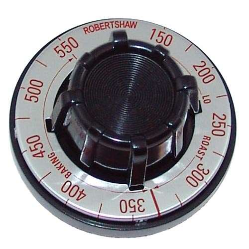 Dial 2-1/2 D, 150-550 For Imperial 1154