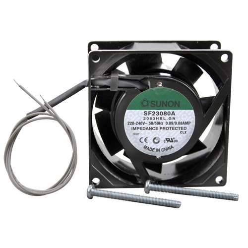 Cooling Fan For Henny Penny 16688