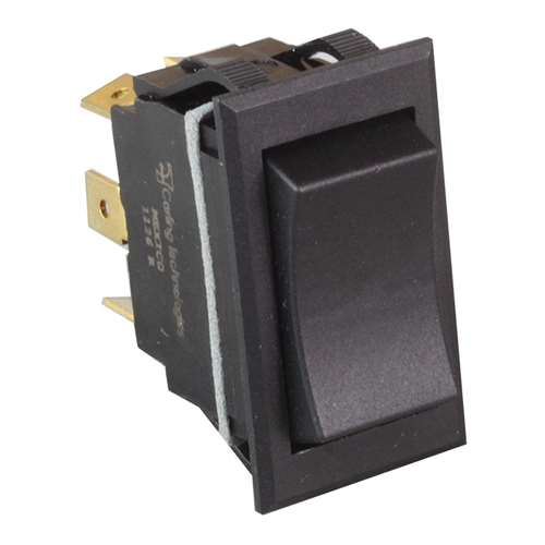 3 Position Switch 7/8X1-1/2 Dpdt For Garland 4527835
