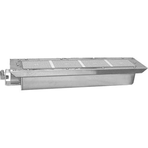 Burner, I/R Broiler For Jade 1215300100