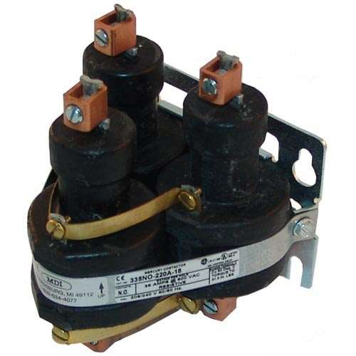 Contactor, Mercury208/240V For Henny Penny 29942