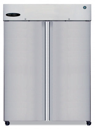 "Two Section Upright (Full Stainless Steel) Refrigerator ""Hoshizaki"""