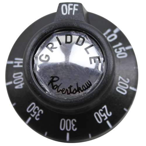 Dial 2 D, Off-Lo-150-400-Hi For Vulcan 719408
