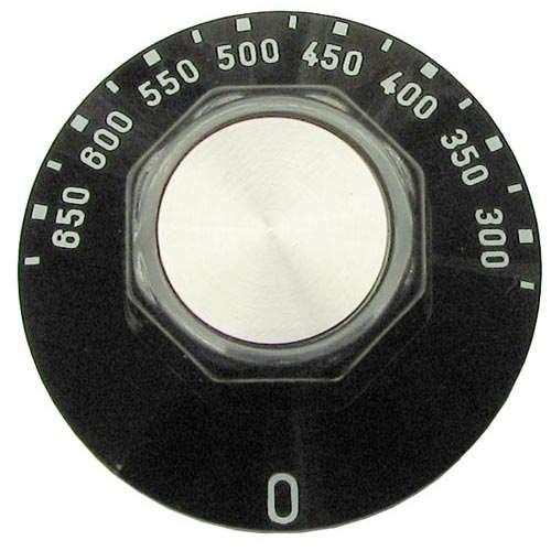 Dial For Bakers Pride S1155X