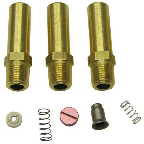 Conversion Kit For Imperial Ifs40 Fryer 28089