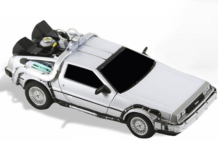 PreOrder Back to the Future Time Machine 6