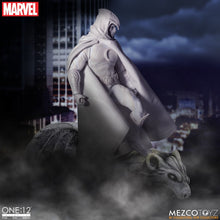 PreOrder MEZCO ONE 12 MOON KNIGHT
