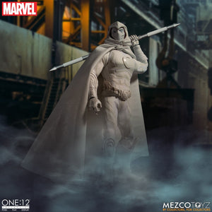 MEZCO ONE 12 MOON KNIGHT