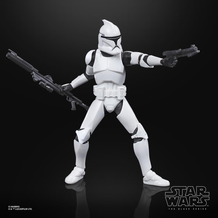 Pre Order Star Wars: The Black Series 6