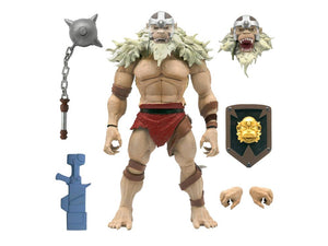 Pre Order ThunderCats Ultimates Monkian Figure