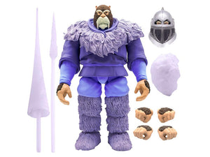 Pre Order ThunderCats Ultimates Snowman of Hook Mountain Figure