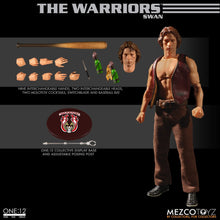 PreOrder The Warriors Deluxe Box Set
