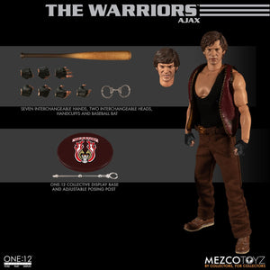 The Warriors Deluxe Box Set