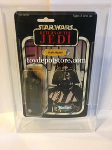 Acrylic Case for Star Wars Vintage Standard Carded Figure ACVST1