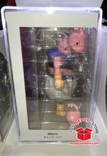 ACRYLIC CASE for Dragon Ball Z, Majin Buu Bandai S.H.Figuarts Action Figure