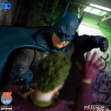 PreOrder MEZCO ONE 12 BATMAN SUPREME KNIGHT PX
