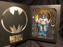 Mezco One 12 Collective DARK KNIGHT RETURNS PX EXCLUSIVE PRE OWNED