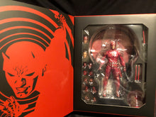 Mezco One 12 Collective DAREDEVIL RED PRE OWNED #2