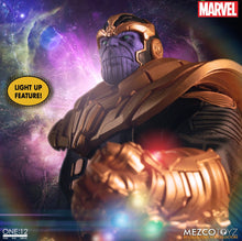 PreOrder MEZCO ONE 12 THANOS