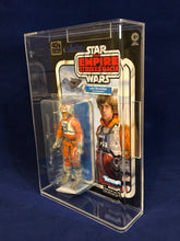 Acrylic Case for Star Wars Black Series 6 inch Action Figure 40th Anniversary AC40L1
