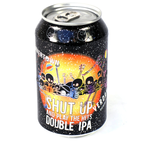 Beavertown Shut Up And Play the Hits 8.8%