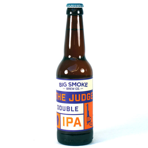 Big Smoke: The Judge 8.5%