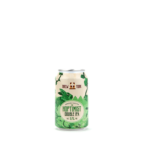 brew york the hoptimist dipa