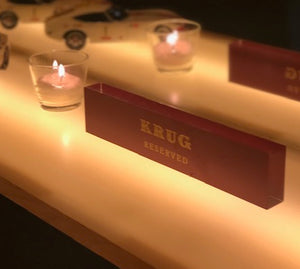 The Passion of Champagne, the Beauty of Krug