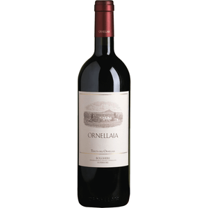 2015 Ornellaia 750ml