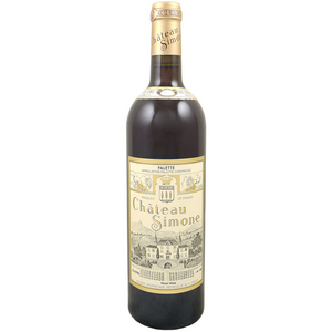 2005 Chateau Simone Palette Rouge 750mL